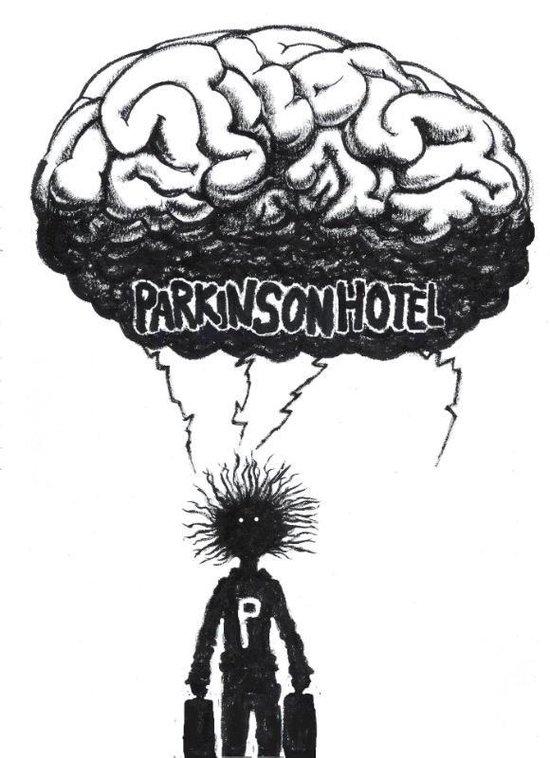 Parkinson hotel - Frank van Empel |