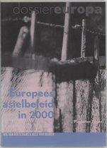 Europees Asielbeleid In 2000