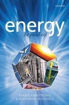 Energy... beyond oil