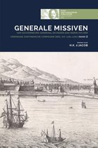 Generale Missiven van Gouverneurs-Generaal en Raden aan Heren XVII der Verenigde Oostindische Compagnie Deel xiv: 1761-1767Band 2