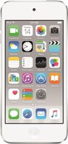 Apple iPod touch 32GB - Zilver Refurbished