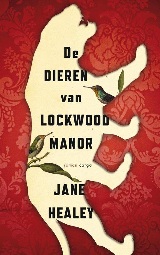 De dieren van Lockwood Manor - Jane Healey | Fthsonline.com