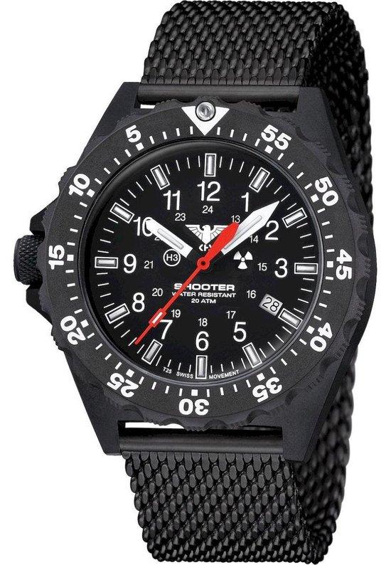 KHS Mod. KHS.SH2HC.MB – Horloge
