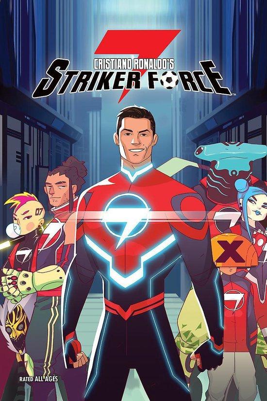 Striker Force 7 1 -   Striker Force 7