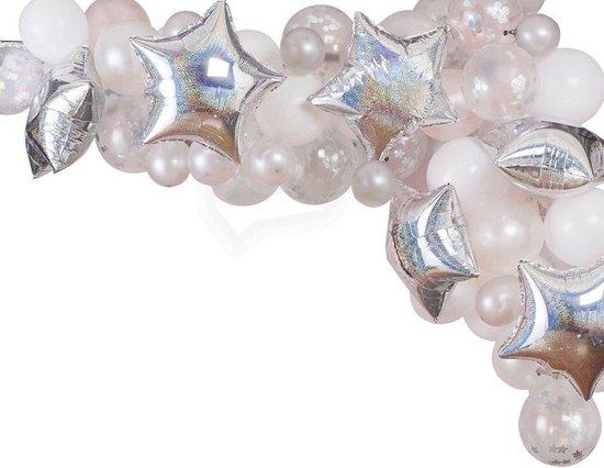 Ballonnenboog Kit - Iridescent