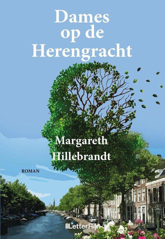 Dames op de Herengracht - Margareth Hillebrandt  