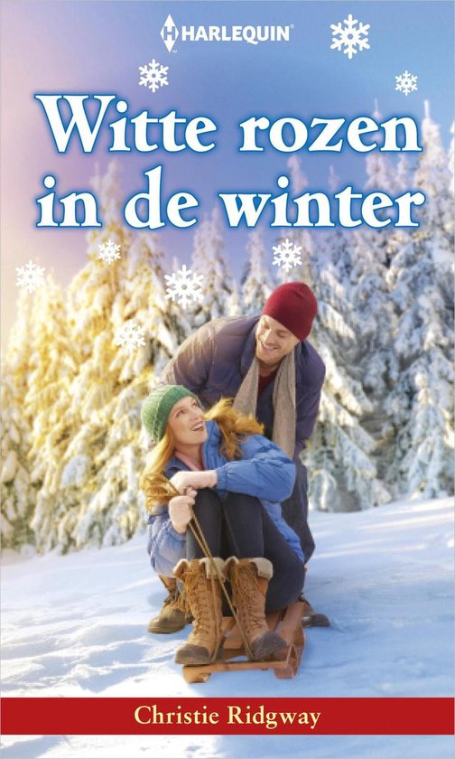 Witte rozen in de winter - Christie Ridgway |