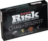 Afbeelding van Risk - Game of Thrones - Skirmish Edition