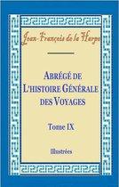 Abrégé de l'histoire générale des voyages Tome IX