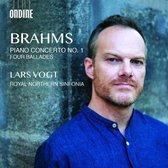 Piano Concerto No. 1, Op. 15 - Four Ballades, Op.