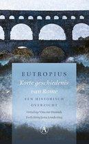 Korte geschiedenis van Rome