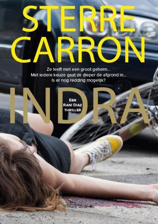 Rani Diaz - Indra - Sterre Carron |