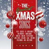 CD cover van The Greatest Xmas Songs