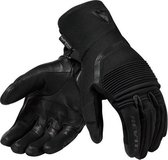 REV'IT! Drifter 3 H2O Black Motorcycle Gloves XL