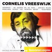 Favorieten Expres: Cornelis Vreeswijk