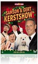 Kerstshow 2018-2019