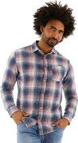 Jack & Jones 610441001000_XL Heren Overhemd XL