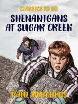 Shenanigans at Sugar Creek