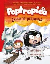 Poptropica 2 - Expeditie verdwaald