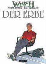 Largo Winch 01. Der Erbe