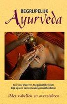 Begrijpelijk Ayurveda