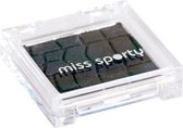 Miss Sporty Studio Colour Mono Eye Shadow  - 101  - Oogschaduw