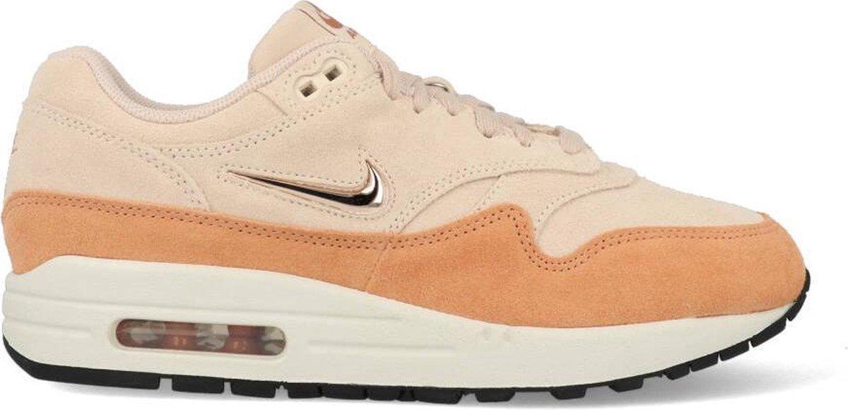 | Nike Air Max 1 Premium AA0512 800 Zalm Roze 36.5