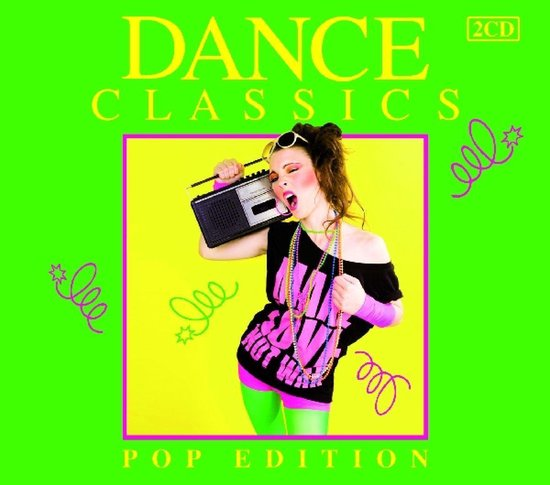 Dance Classics - Pop Edition