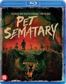 Pet Sematary (1989) (Blu-ray)
