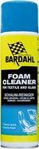 Foam Cleaner; schuimreiniger voor kleding, tapijt en vloerbedekking