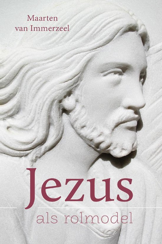 Jezus als rolmodel - Maarten van Immerzeel   Readingchampions.org.uk