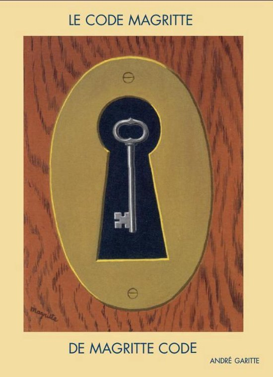 Le code Margritte De Magritte Code