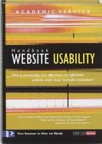 Handboek Website Usability