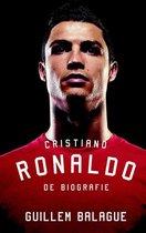 Boek cover Cristiano Ronaldo. De biografie van Guillem Balagué (Paperback)