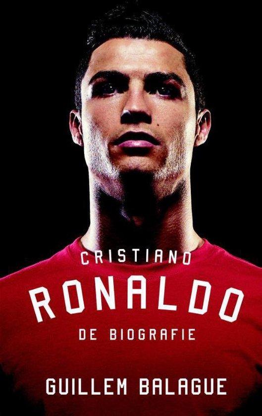 Cristiano Ronaldo. De biografie - Guillem Balagué |