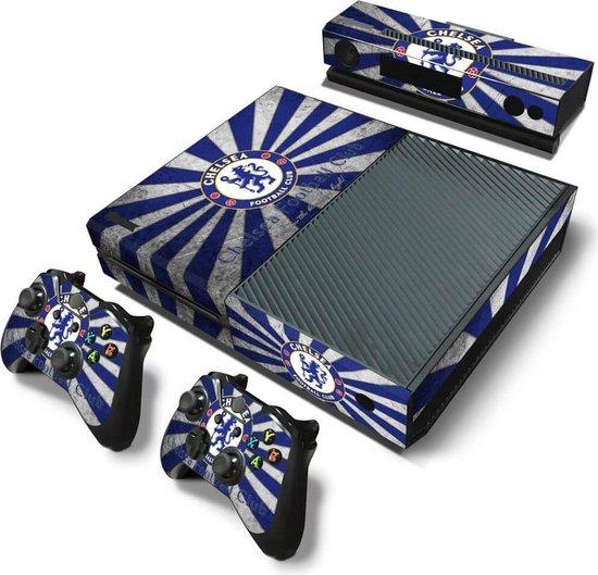 Chelsea Football Club – Xbox One skin