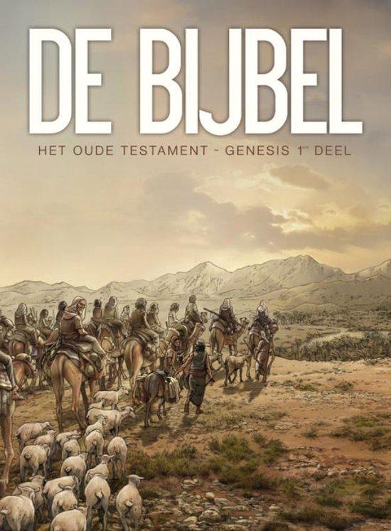 Bijbel hc01. het oude testament 1/2 - Michel Dufranne |