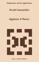 Algebraic K-Theory