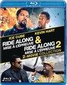 Ride Along 1-2 Box (Blu-ray)