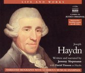 Haydn: A Life In Words&Music