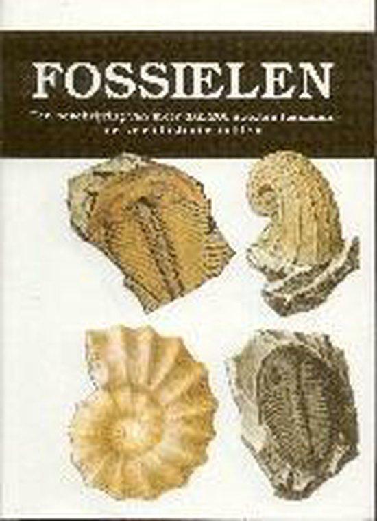 Fossielen - Rudolf Prokop |