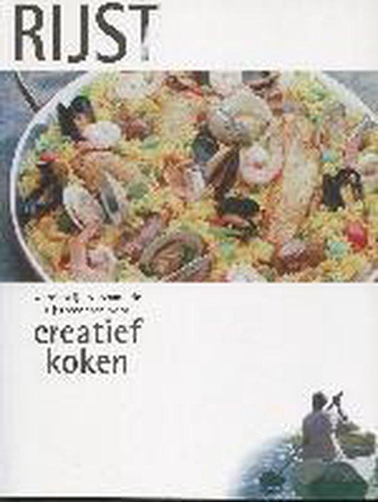 Rijst - Onbekend  