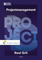 Afbeelding van Projectmanagement incl. toegang tot Prepzone
