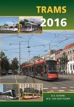 Schenk, Bas / Toorn, Maurits van den:Trams 2016