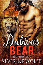 Dubious Bear