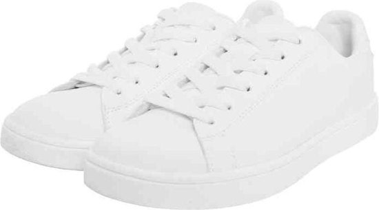 Urban Classics Sneakers -47 Shoes- Summer sneaker Wit
