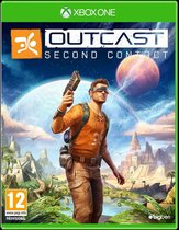 Outcast Second Contact - Xbox One