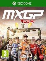 MXGP Pro- Xbox One
