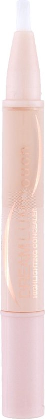 Maybelline Dream Lumi Touch Concealer - 02 Nude