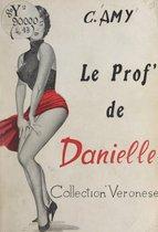 Le prof' de Danielle